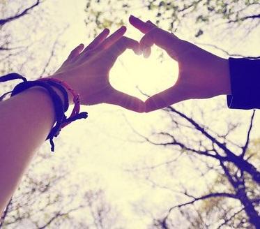 biểu hiện của tình yêu
