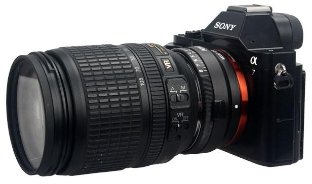 Những yếu tố quan trọng khi mua lens máy ảnh