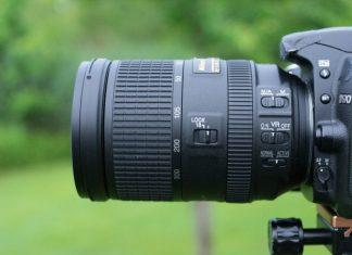 Tổng hợp ống kính zoom all in one tốt nhất