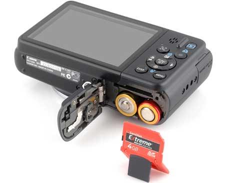 Nên mua máy ảnh compact nào đi du lịch