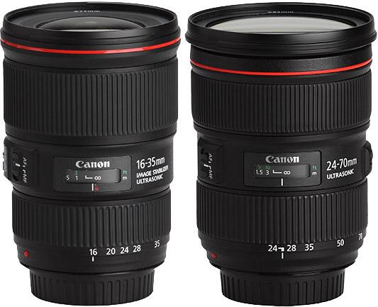 Ý nghĩa code trên lens canon
