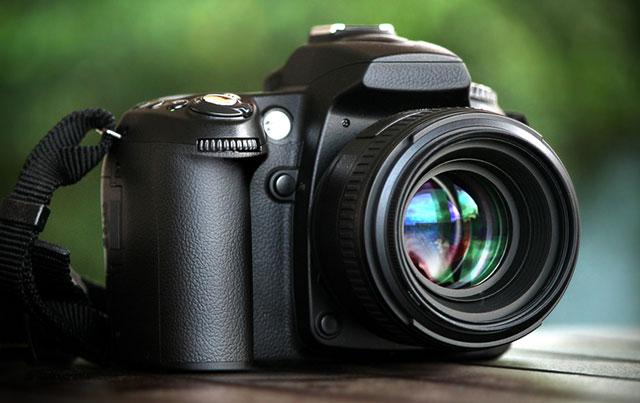 Có nên mua máy ảnh cũ đã qua sử dụng