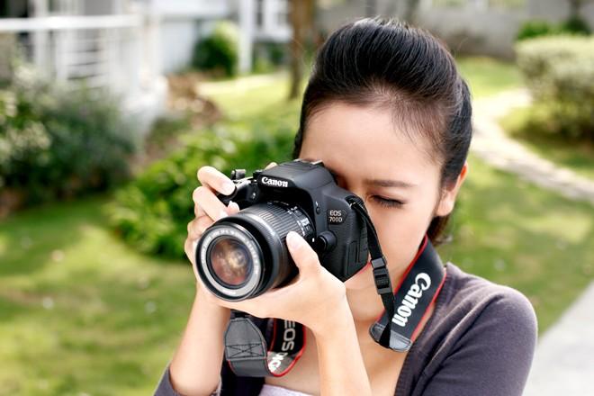 Những điều cần tránh khi chụp ảnh
