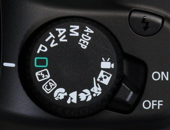 Tìm hiểu các chế độ của máy ảnh dslr