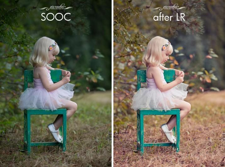Chuyển đổi preset giữa lightroom và photoshop