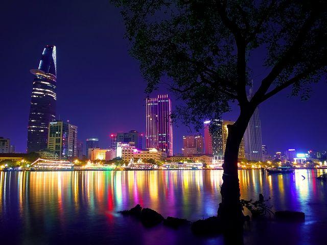 Cách chụp ảnh đẹp vào ban đêm