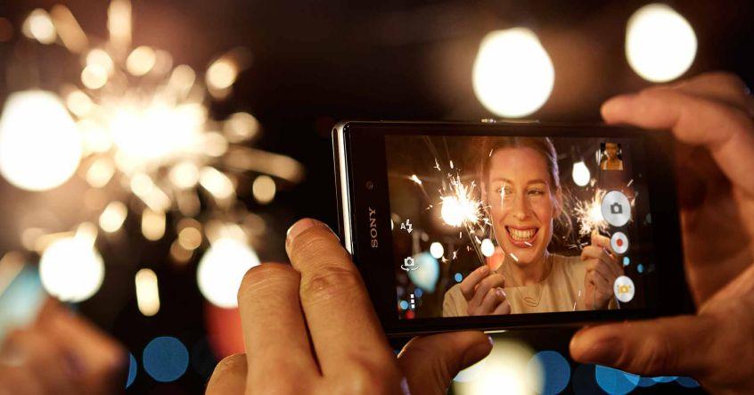 Cách chụp hình chân dung đẹp bằng điện thoại