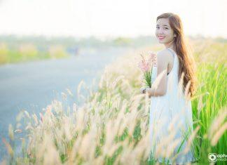 Cách blend màu nắng đẹp bằng camera raw trong photoshop