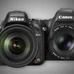 Tổng hợp các dòng máy ảnh fullframe giá rẻ