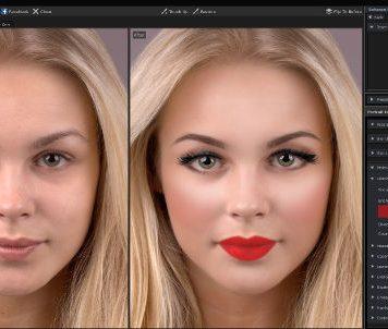Phần mềm chỉnh ảnh chân dung chuyên nghiệp