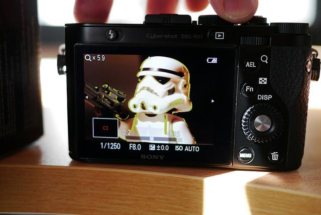 Cách sử dụng lens mf hiệu quả trên máy ảnh