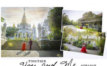 Cách thiết kế album ảnh cưới đơn giản bằng photoshop