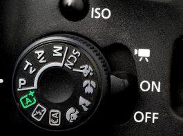 Nên dùng chế độ nào để chụp trên máy ảnh