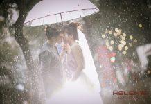 Helen's Bridal địa điểm chụp ảnh tuyệt vời cho ảnh cưới