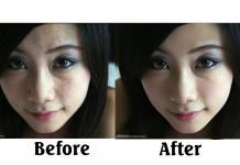 Cách làm mịn và da đẹp bằng plugin Neat Image pro 7.6 trên photoshop