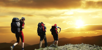 Nhiếp ảnh và du lịch phượt, xu hướng mới của giới trẻ