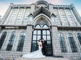 10 phim trường đẹp nhất để chụp ảnh cưới tại Sài Gòn