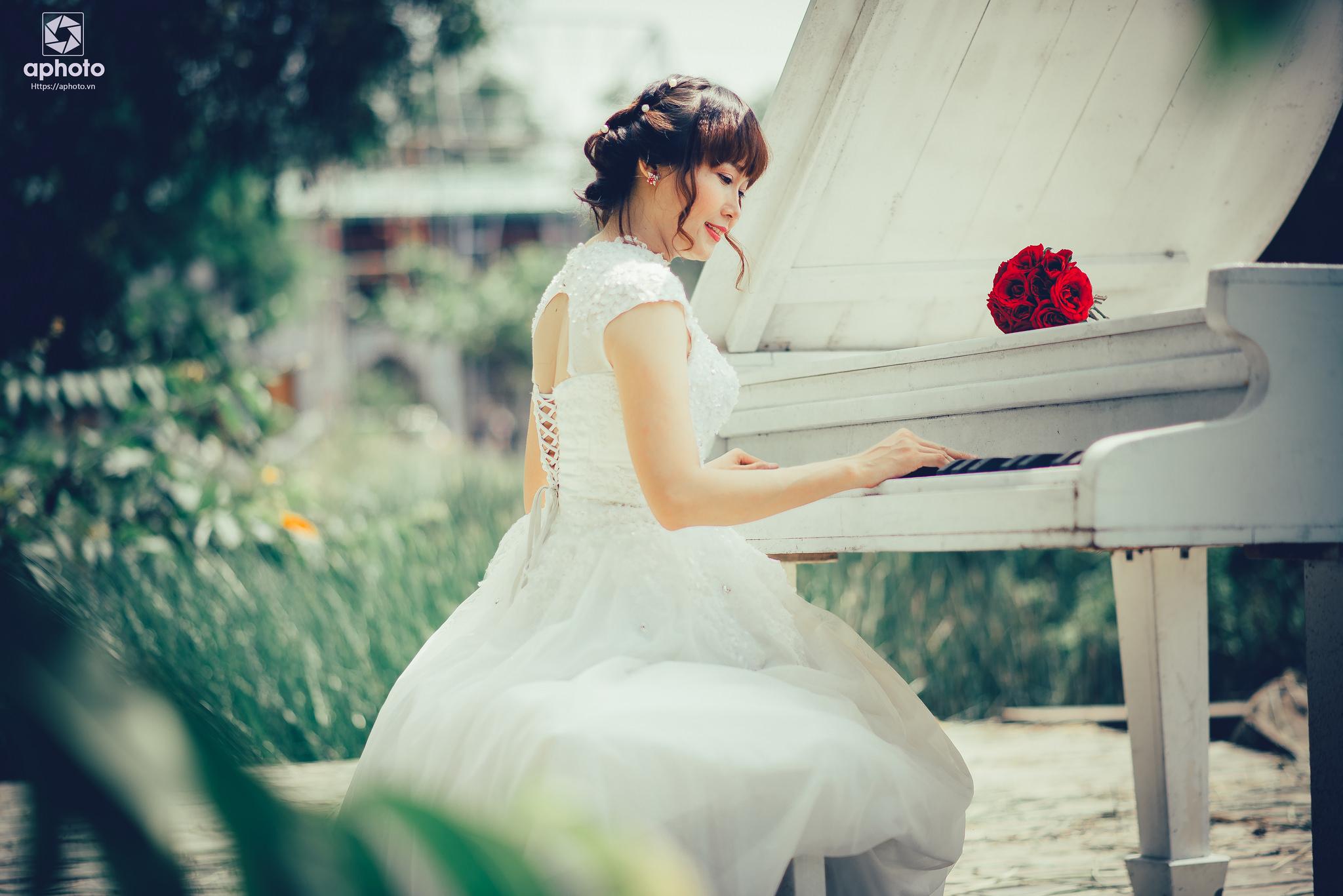 preset màu ảnh cưới