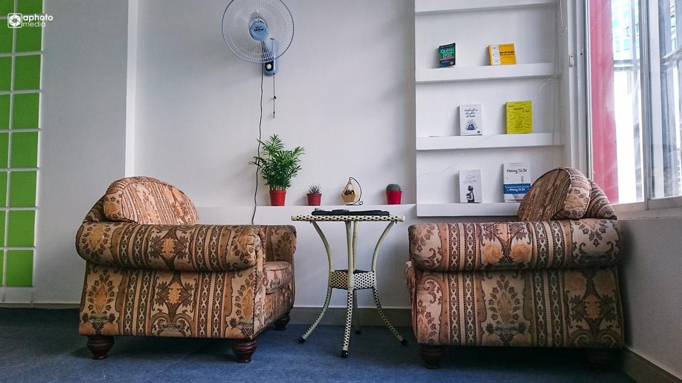 Cho thuê concept studio