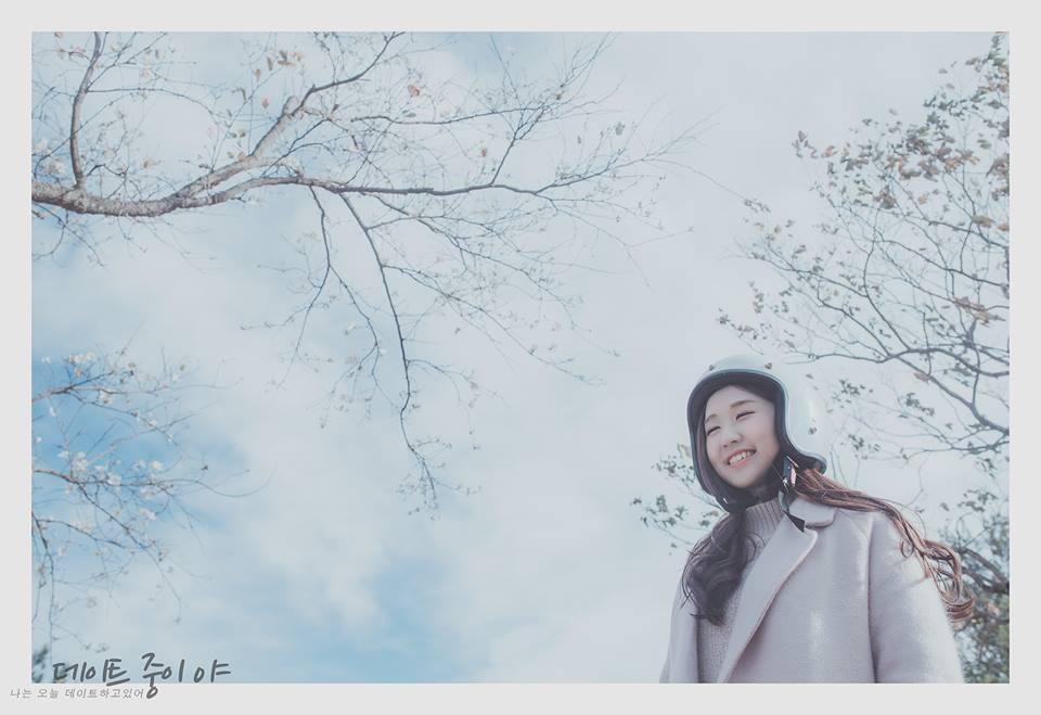Đà Lạt mùa hoa bang trắng