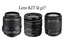 Lens kit là gì?