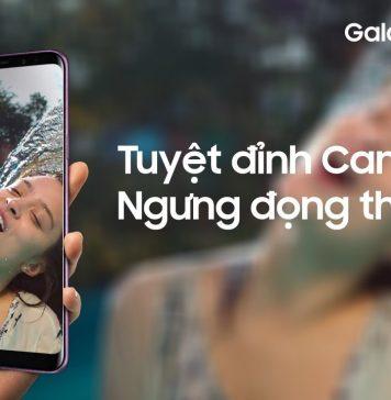 điện thoại galaxy s9