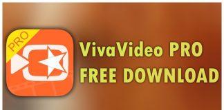 Tải vivavideo pro miễn phí cho ios và android