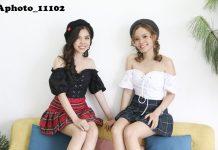 Mẫu chụp ảnh lookbook thời trang TPHCM