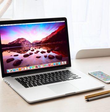 Laptop chỉnh sửa hình ảnh chuẩn màu