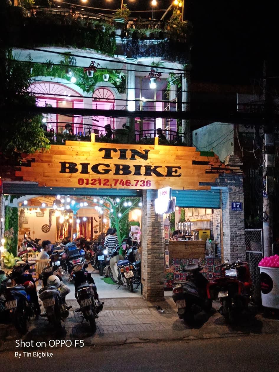 Tin bigbike Nơi chụp ảnh đẹp TPHCM