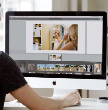 Phần mềm smart album 2 cho windows và mac os