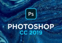 Photoshop cc 2019 full bản quyền