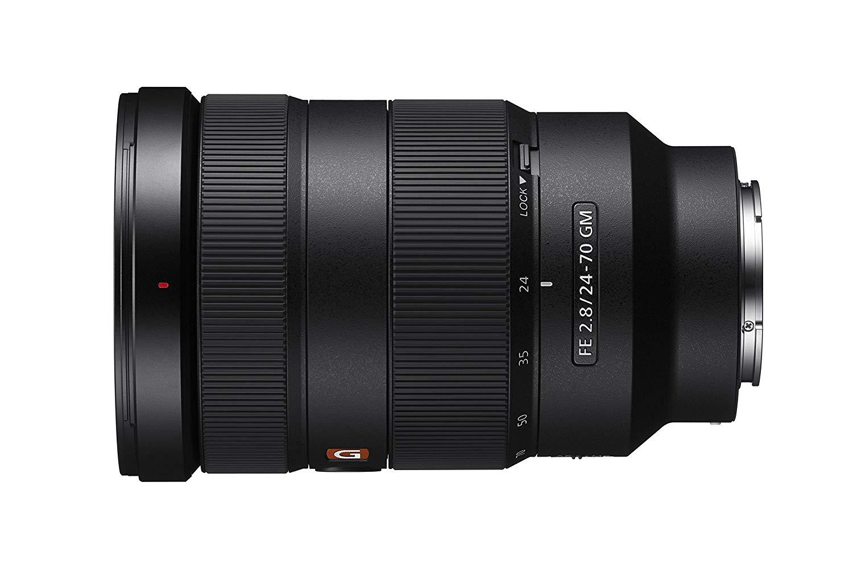 Hình ảnh của Sony 24-70F/2.8 GM