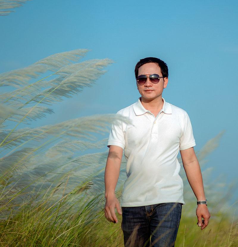 Nhiếp ảnh gia Loner Nguyễn