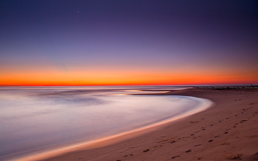 Những hình ảnh chụp biển đẹp - NAG Loner Nguyễn