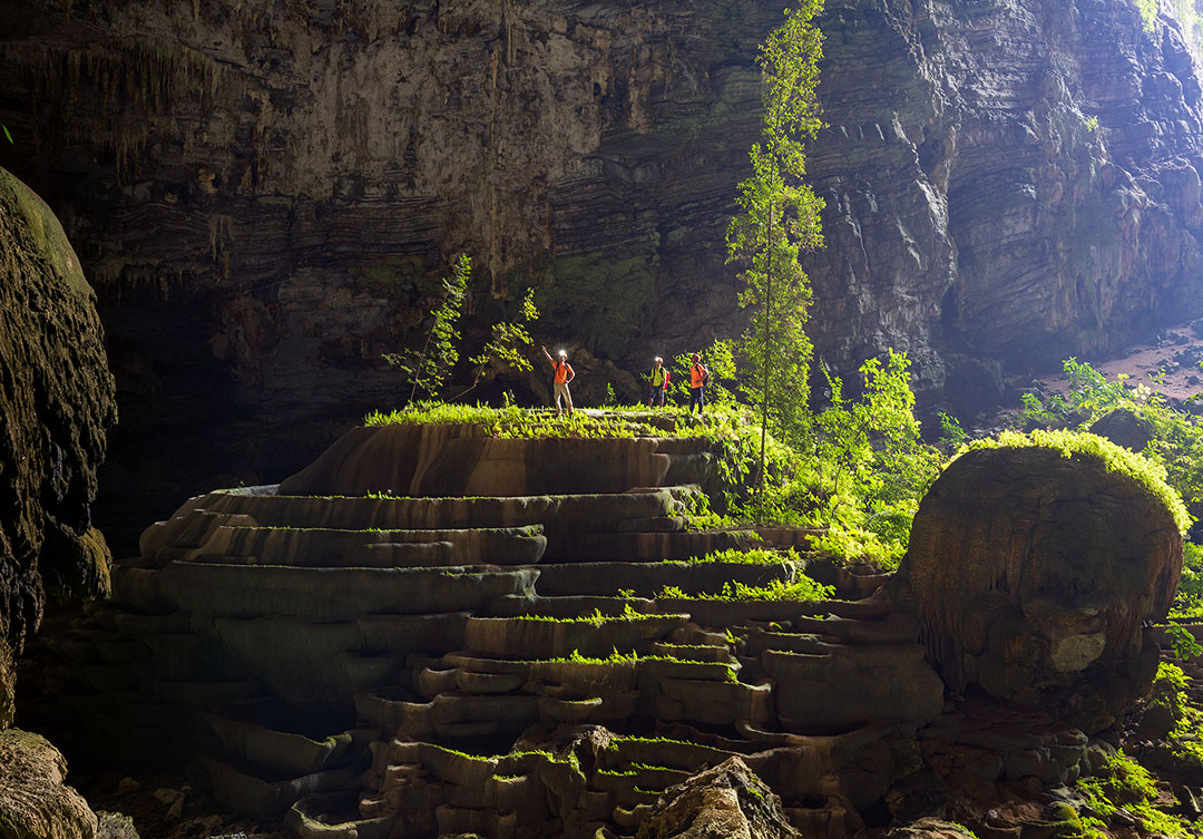 Những hình ảnh đẹp về phong cảnh bởi NAG Loner Nguyễn