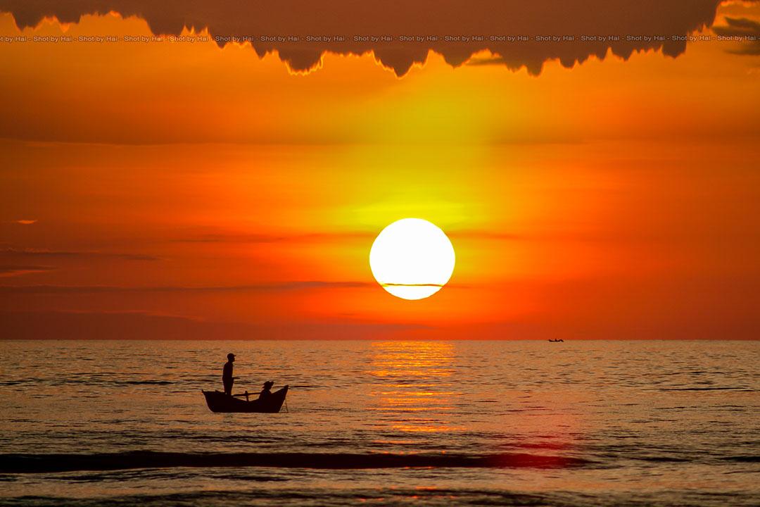 Những hình ảnh chụp biển đẹp
