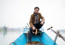 Chân dung nhiếp ảnh gia Nguyễn Hải