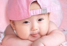 12 ý tưởng chụp ảnh dành cho bé dưới 1 tuổi