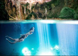 Bỏ túi 7 bí kíp chụp ảnh dưới nước siêu đỉnh