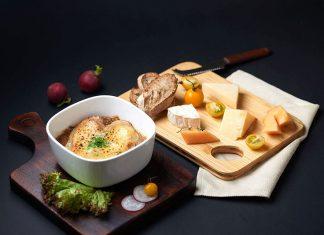 Chụp ảnh đồ ăn vô cùng đẹp mắt và sáng tạo bạn biết chưa?