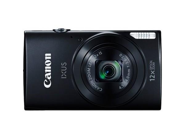 Canon Ixus 170 - 20 Megapixels
