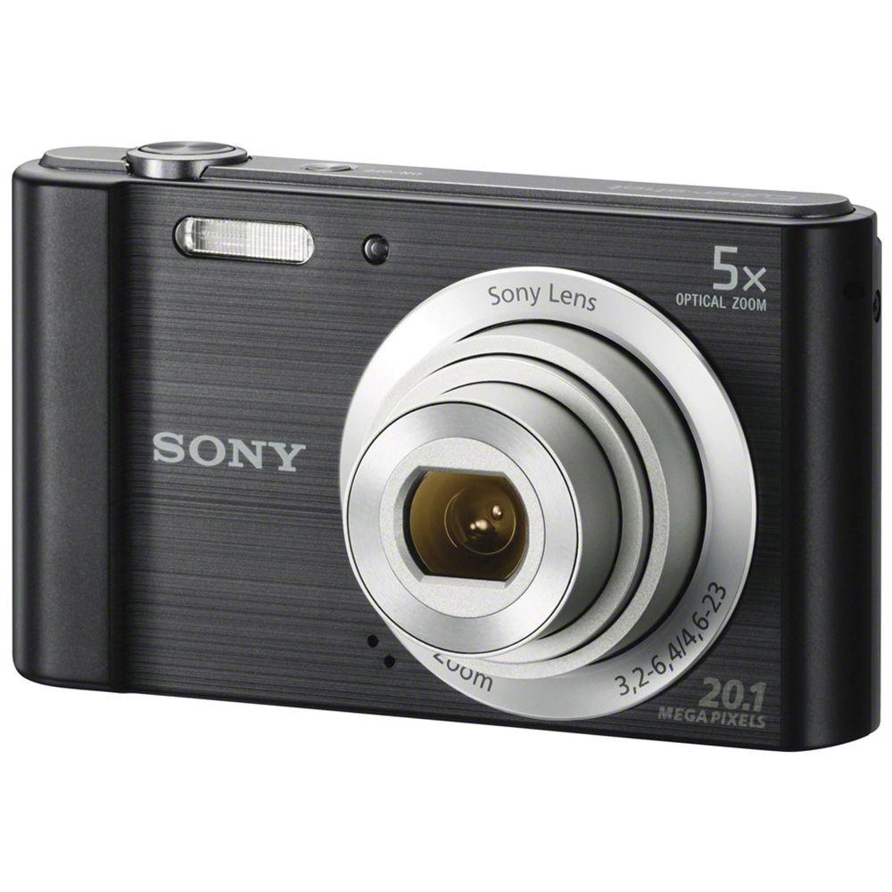 Máy ảnh kỹ thuật số Sony DSC-W800