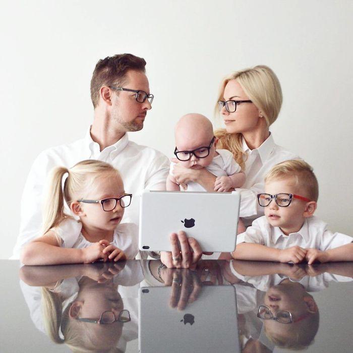 Gia đình tri thức