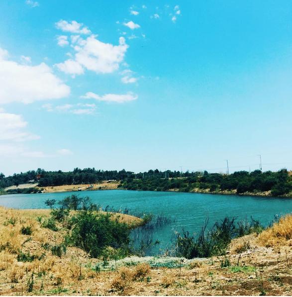 Địa chỉ Hồ đá xanh của Vũng Tàu