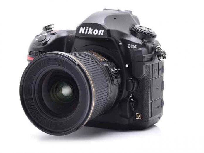 4 máy ảnh vừa ra mắt rất đáng để đầu tư