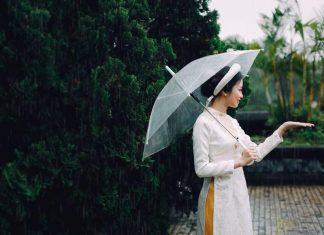 Chụp ảnh đẹp dưới mưa, các bí quyết chụp ảnh dưới mưa
