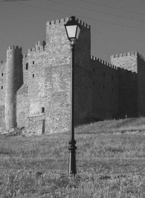 Có phải đó là một thiết kế của một tòa lâu đài