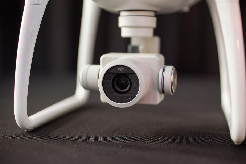 Đầu tư vào camera chất lượng cao