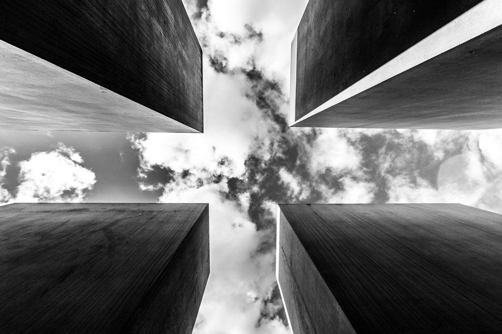 Đài tưởng niệm Holocaust, Berlin